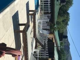 Alquilo Cabañas en SANTA ROSA DE CALAMUCHITA