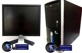 (Entrega Ver y Pan) G41t-m7 // Office - Windows 7 @EVM