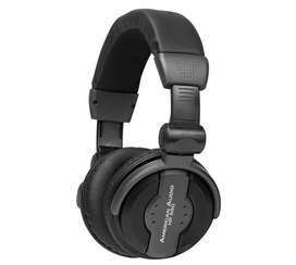 Audífonos HP550 american  audio