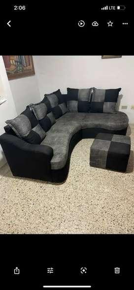 Sofá - Mueble de sala