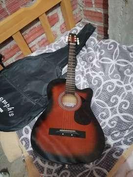 Guitarra vozzex