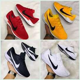 Calzado deportivo importado