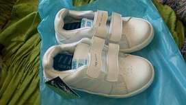Zapatillas Talla 31 Y 32 Nuevas