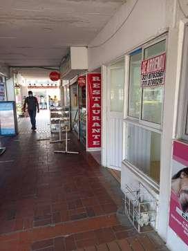 Arriendo Local Comercial centro comercial los Ejecutivos