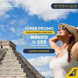 Paquete México