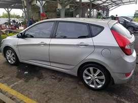 Hyundai i25 2012 Automatico Full Peritaje y precio ganga !!!