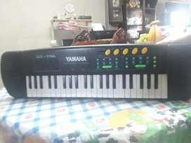 Teclado Electronico(yamaha,piano)sevende