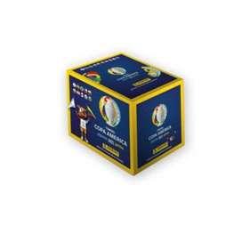 CAJA X 50 SOBRES CONMEBOL COPA AMERICA 2021