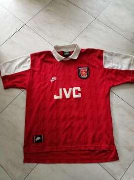 Camiseta Arsenal