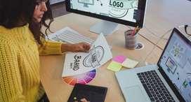 Profesional de diseño gráfico