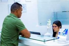 cursos de alturas exámenes medicos