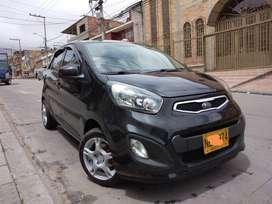 Venta De Hermoso Kia Picanto Ion Motor 1.0