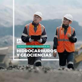 Tecnicatura Universitaria en Hidrocarburos y Geociencia - Siglo 21 Gualeguaychú