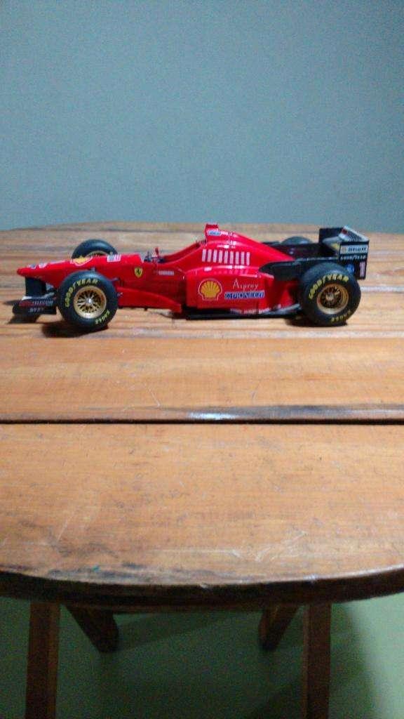 Ferrari f 310 año 1996 impecable 0