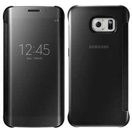 Estuche para Samsung S7 Flip cover