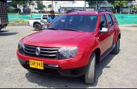 Renaulth Duster