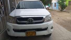Toyota Hailux