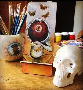 Pinturas personalizadass