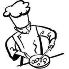Busco cocinero competente para rotiseria