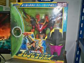 TRANSFORMERS GALAXY FORCE FLAME CONVOY TAKARA
