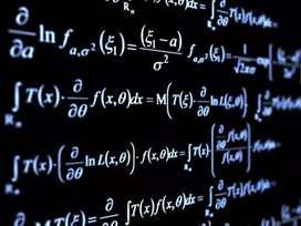 Clases de Matemáticas y Física Online