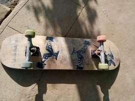 Vendo Skate Profesional (negociable)