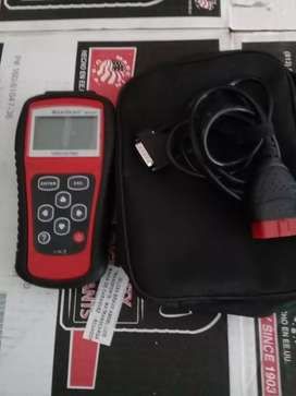Vendo scaner obd2