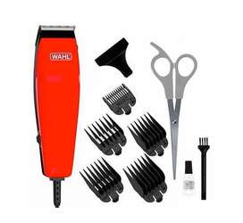 Maquina Wahl Easy Cut red