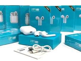 Audífonos inalámbricos i11
