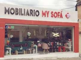 EN IBAGUE AREA 240 M2 PERMUTO-VENDO -ARRIENDO LOCAL COMERCIAL CON BODEGA  AV. GUABINAL IBAGUE TOLIMA