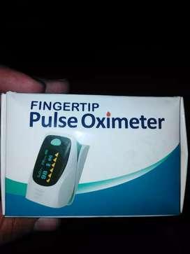 Vendo pulse oximeter