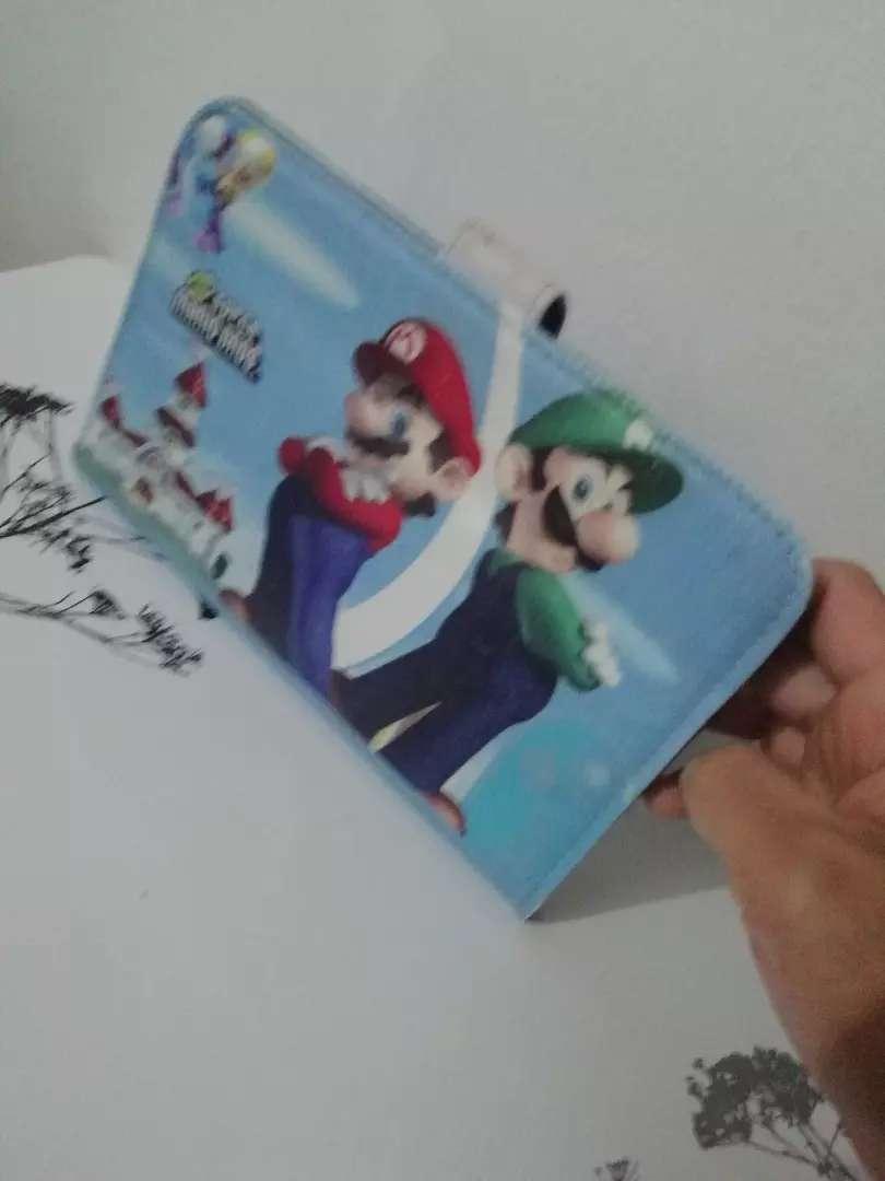 Estuche para Tablet Super Mario Bros 0