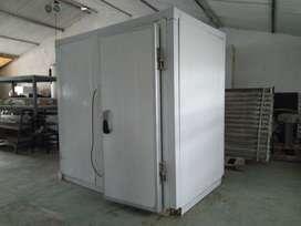 Cámara de Frio de 2x2x2.20 de Alto