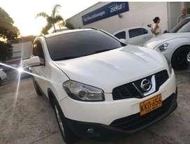 Vendo Nissan qasqai 2013