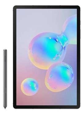 Samsung Galaxy Tab S6 10.5 8gb De Ram Y 256gb De Rom