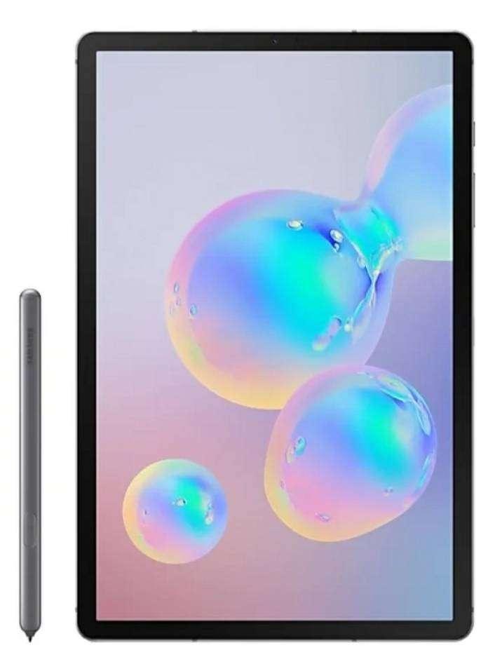 Samsung Galaxy Tab S6 10.5 8gb De Ram Y 256gb De Rom 0