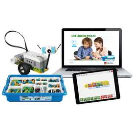 Robótica Set Lego Education Wedo 2.0 Niños 7+