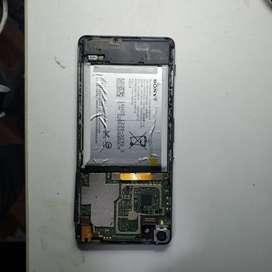 Sony xperia repuesto XA