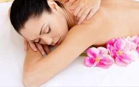 Los mejores masajes de la cuidad