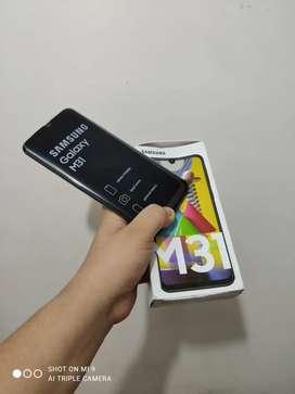 Vendo Samsung M31