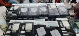 Cargadores de celulares Romax