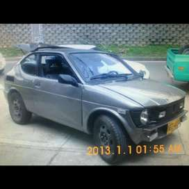 Suzuki Sc 100  Clasico de Coleccion