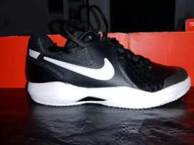 Zapatillas Nike de tenis air zoom resistance