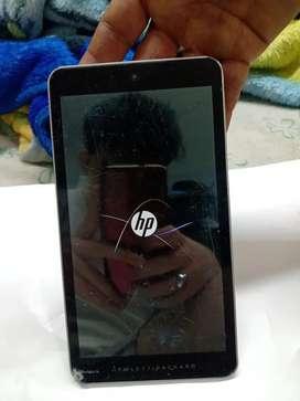 Tablet HP en buen estado