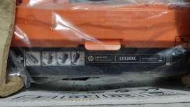toners nuevos hp laser