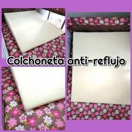 Colchoneta Anti-Reflujo