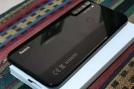 Vendo Xiaomi red mi note 8 o permuto por iPhone 7 plus