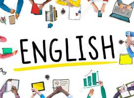 English personal lessons, (doy clases particulares de ingles)