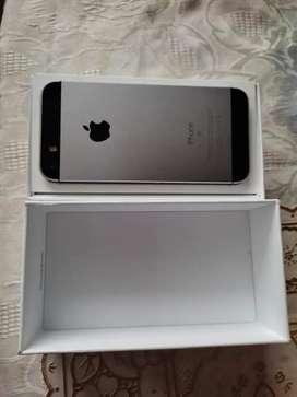 iPhone SE 32 GB 2016