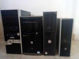 CPU ideal uso hogareño